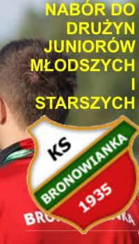 Bronowianka Camp