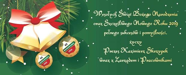 życzenia Na święta Bożego Narodzenia I Nowy Rok 2019